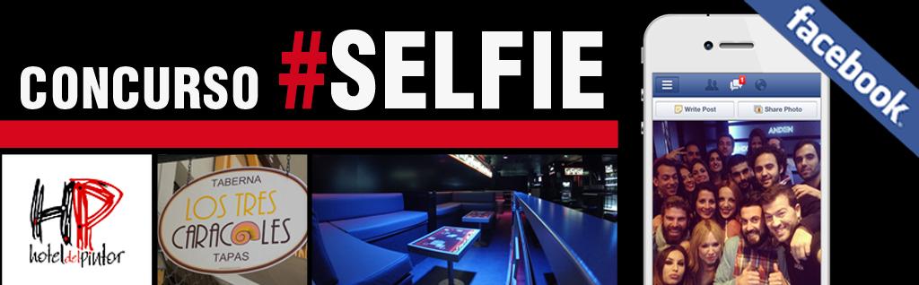 Concurso de selfies en discoteca anden discoteca and n for Sala hollywood malaga