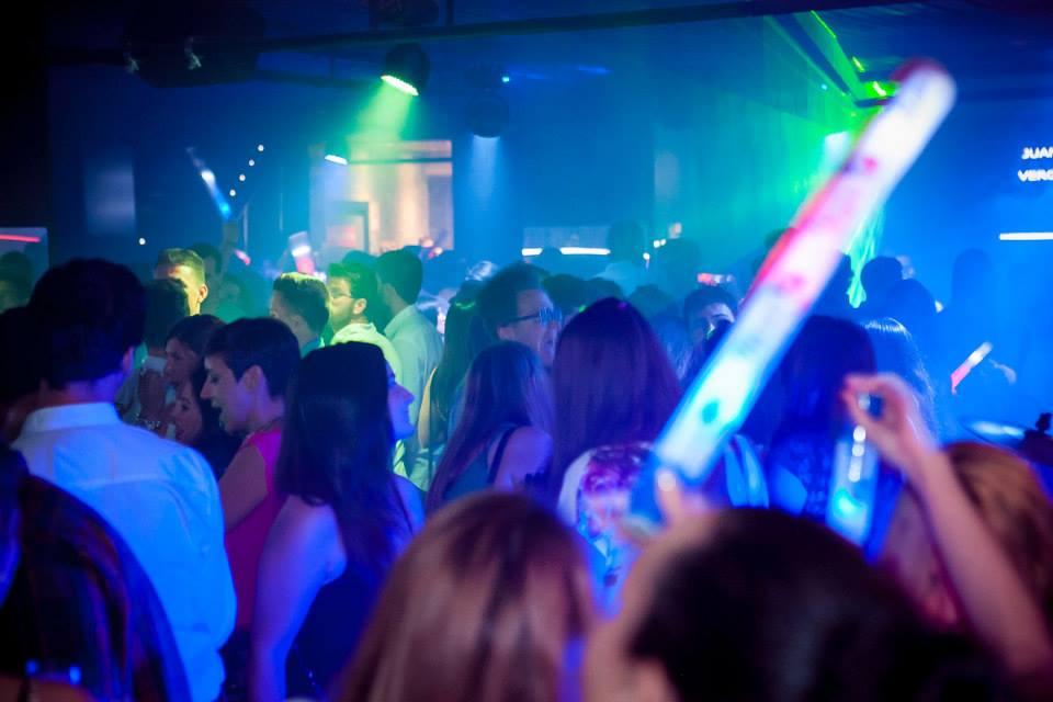 discoteca anden malaga